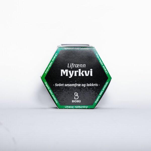 Lífrænn ostur Mirkvi